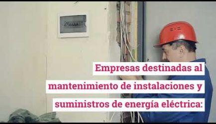 ¿Dónde puede ejercer un graduado a Distancia de Electricista de Mantenimiento? Te damos todos los detalles