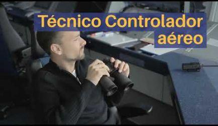 Las salidas profesionales que ofrece la Formación a Distancia de Controlador Aéreo