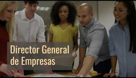 ¿Dónde puede trabajar un graduado a Distancia del Curso de Dirección Empresarial? Te damos todos los detalles