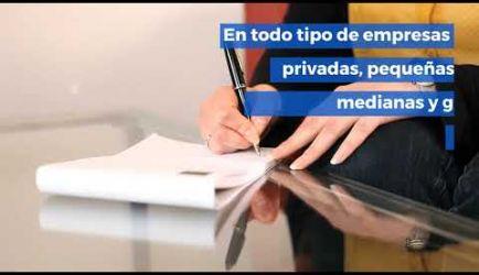 Estudiar para ser Empleado de Oficina: salidas laborales en las que podrás ejercer