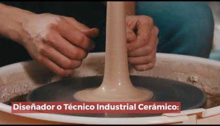 Las salidas profesionales que ofrece el Curso de Alfarero Ceramista