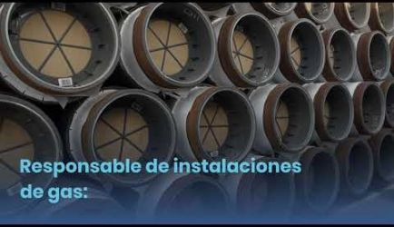 Operario de Sistemas de Distribución de Gas: salidas laborales en las que te desarrollarás como profesional