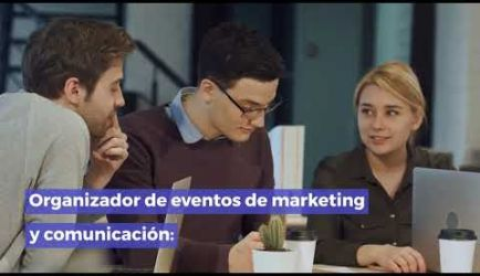 Las salidas profesionales en las que ejercerás al titularte del Ciclo Formativo FP de Grado Superior de Marketing y Publicidad