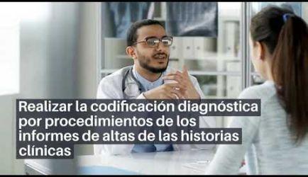 Estudiar Ciclo Formativo FP de Grado Superior de Documentación Sanitaria: salidas laborales en las que ejercerás