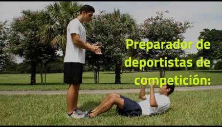 Las salidas laborales en las que podrás desarrollarte como Entrenador Personal y Fitness