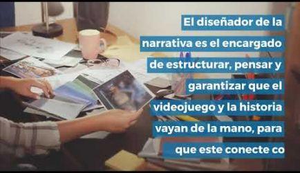 Las salidas profesionales que ofrece el Curso de Diseño de Videojuegos