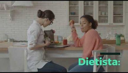 Las salidas laborales en las que podrás ejercer al titularte del Ciclo Formativo FP de Grado Superior de Dietética