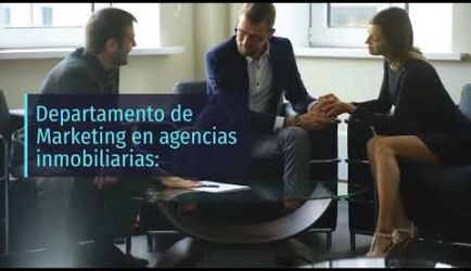 Curso de Marketing Inmobiliario: salidas profesionales en las que conseguirás trabajar