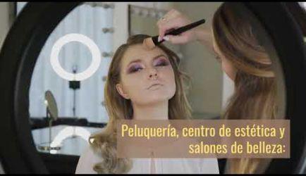 Las salidas laborales en las que ejercerás al titularte de Maquilladora
