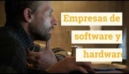 Las salidas laborales en las que podrás ejercer al titularte de Programador de Aplicaciones Informáticas