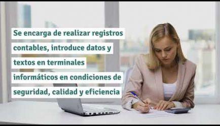 Curso de Gestión Contable y Gestión Administrativa para Auditorías: salidas profesionales en las que ejercerás