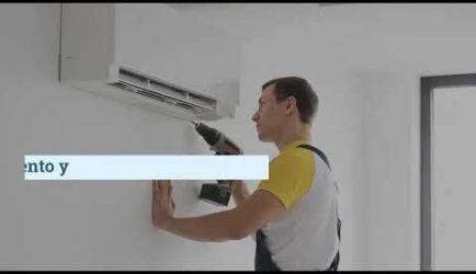 FP Montaje y Mantenimiento de Instalaciones de Frio Climatización y Producción de Calor: salidas laborales en las que ejercerás