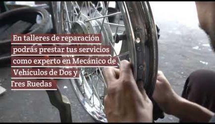 Mecánico de Vehículos de Dos y Tres Ruedas: salidas profesionales en las que conseguirás ejercer