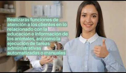Las salidas laborales en las que te desarrollarás como profesional al titularte del Curso de Análisis Clínicos Veterinarios