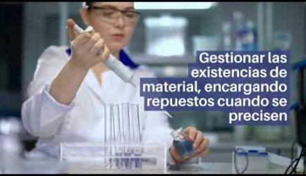 ¿Dónde puede trabajar un titulado a Distancia el Curso de Operaciones de Laboratorio? Te facilitamos todos los detalles