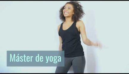 Las salidas laborales en las que ejercerás al graduarte de Monitor de Yoga