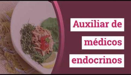 Las salidas profesionales que ofrece el Curso de Nutrición Sanitaria al titularte