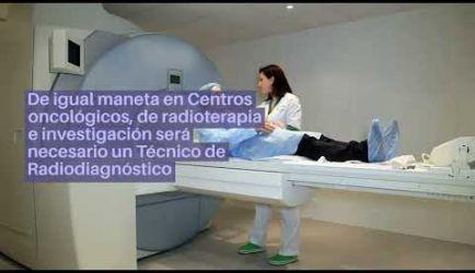 Las salidas profesionales que ofrece el Curso de Técnico en Radiodiagnóstico