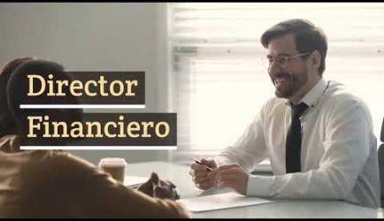 Las salidas laborales en las que te desarrollarás como profesional al titularte del Curso de Gestión Financiera