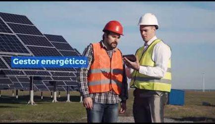 Las salidas profesionales que ofrece el Ciclo Formativo de Eficiencia Energética y Energía Solar Térmica al titularte