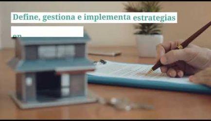 Formación de Dirección y Gestión de Agencias Inmobiliarias: salidas laborales en las que ejercerás