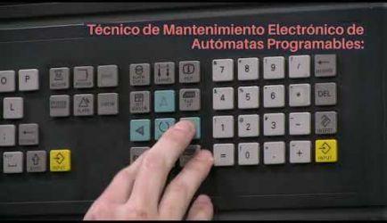 ¿Dónde puede ejercer un graduado a Distancia el Curso de Automatismo con Control Programable? Te facilitamos todos los detalles