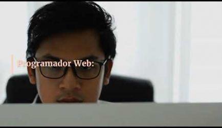 Las salidas laborales que ofrece el Curso de FP Desarrollo de Aplicaciones Web
