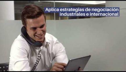 Formación de Negociación Internacional: salidas laborales en las que ejercerás