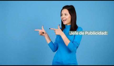 Curso de Máster en Dirección de Publicidad: salidas laborales en las que ejercerás