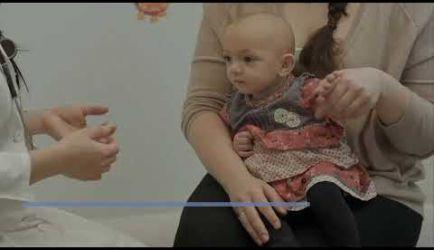 Las salidas laborales en las que ejercerás al titularte de Auxiliar en Pediatría