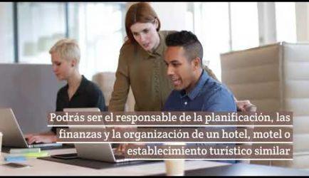 Formación de Máster en Turismo y Hospitalidad: salidas laborales en las que conseguirás ejercer