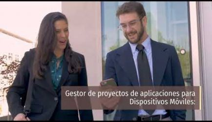 Los puestos de trabajo que ofrece el Curso de Desarrollo de Aplicaciones para Móviles