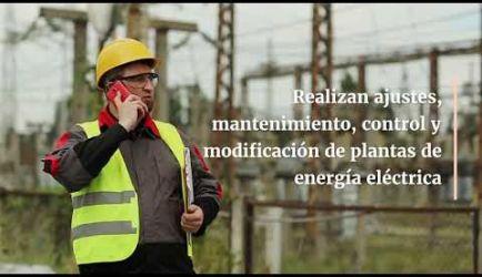 Operario de Instrumentación y Control de Central Eléctrica: salidas profesionales en las que ejercerás