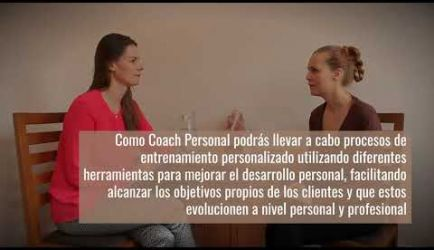 Las salidas laborales en las que ejercerás al titularte de Coaching Personal